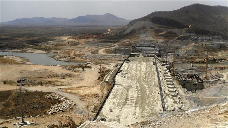 Sudán, Egipto y Etiopía se reúnen para buscar un acuerdo sobre la presa del Nilo