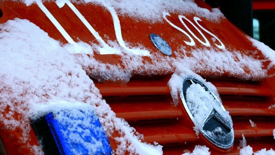 El 112 solicita precaución para evitar riesgos derivados de la mala meteorología
