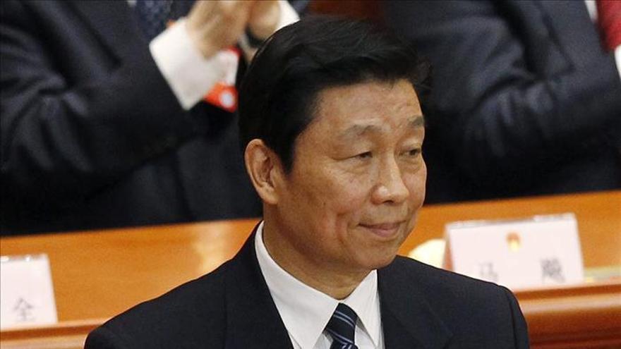 El vicepresidente chino llega a Venezuela para una visita de cuatro días