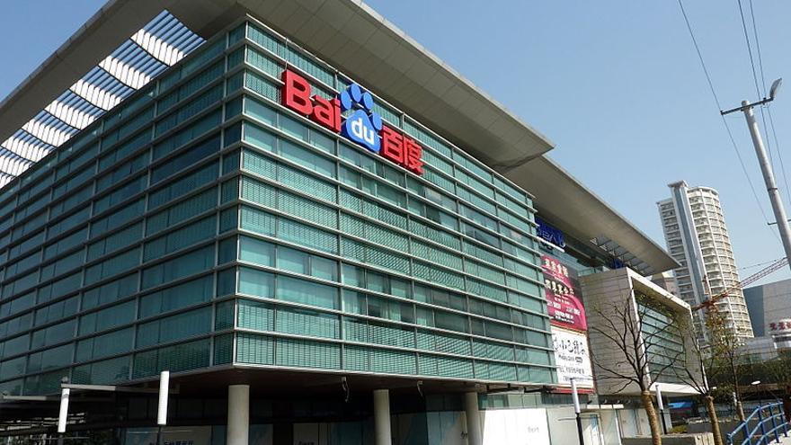 Baidu, el Google chino, lidera la tecnología para coches autónomos en el país