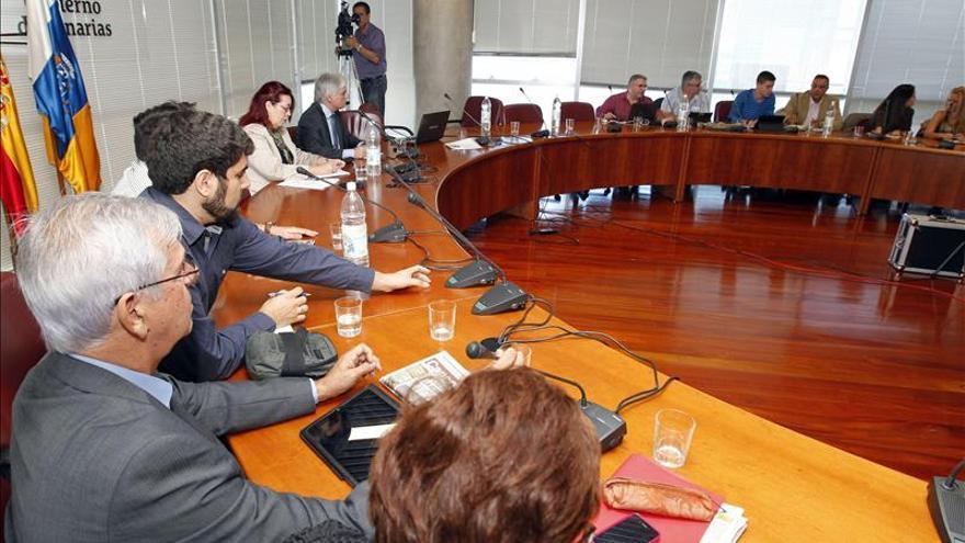El Gobierno canario anuncia un recurso de inconstitucionalidad contra la Lomce