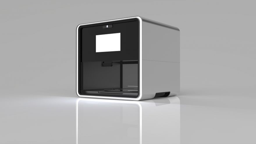 Esta es la impresora 3D que ha diseñado y fabricado Natrual Machines (Foto: naturalmachines.com)