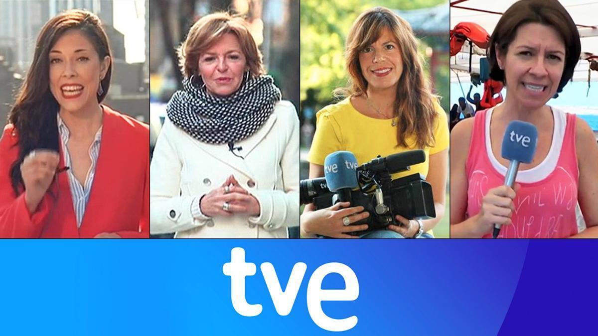 Corresponsales TVE
