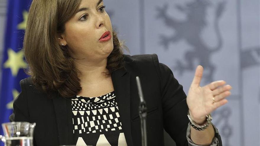 España firma un convenio para garantizar las visitas transfronterizas de menores