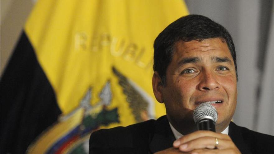 Once jefes de Estado y el príncipe Felipe acudirán a la investidura de Correa