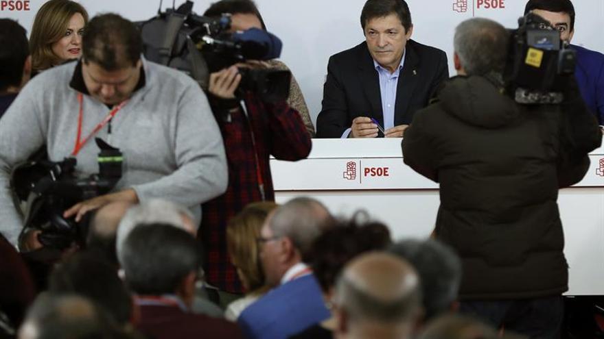 El PSOE aprueba el Congreso en junio con sólo cinco votos en contra
