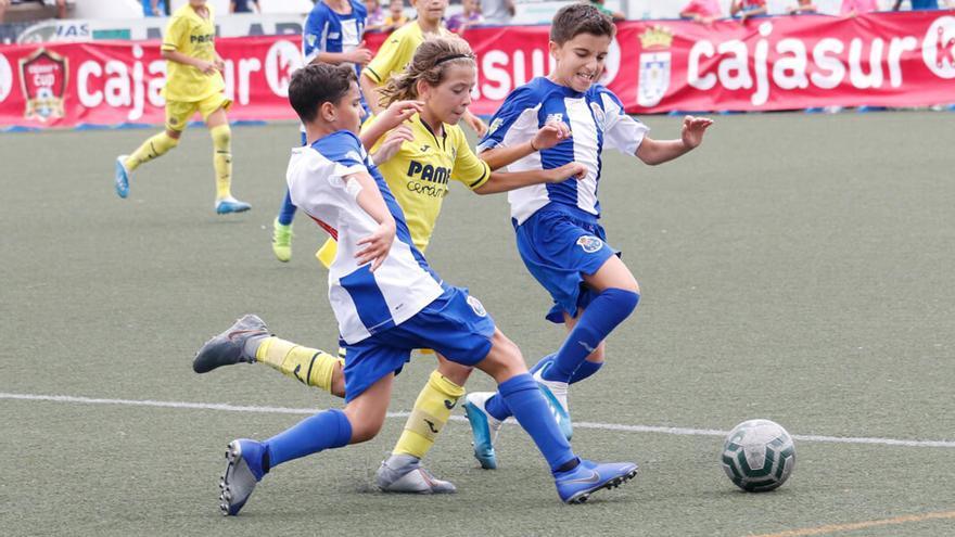 VII Torneo Internacional Cajasur Cup Campiña Sur | RACING CÓRDOBA FC