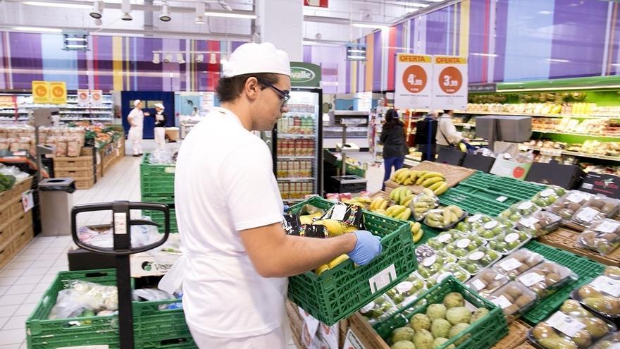 El coste laboral por trabajador en Cantabria sube un 1,4% en el primer trimestre, hasta los 2.365 euros