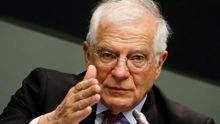 """La UE, sobre los ataques de Borrell a los jueces belgas: """"Nosotros respetamos la independencia judicial"""""""