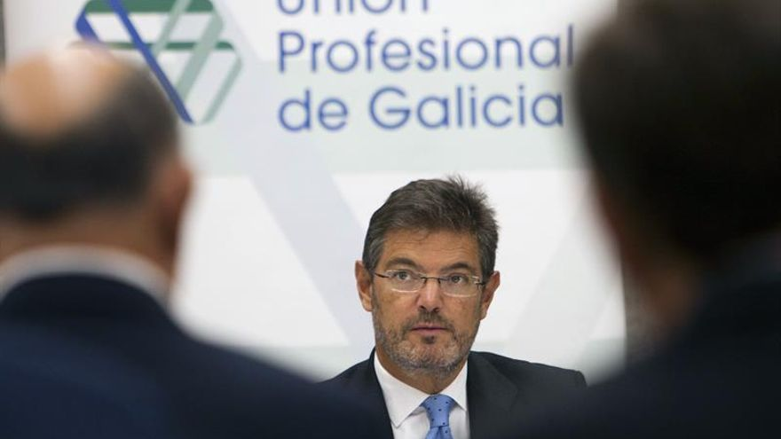 """Catalá: """"Ojalá el PSOE no permita a Sánchez pactar con extremistas y radicales"""""""
