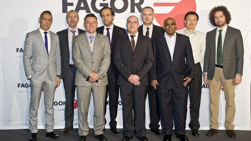 Fagor aumentará su plantilla en el segundo y tercer trimestre y prevé facturar 200 millones este año y 400 en 2016
