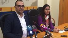 Ciudadanos suspende de militancia a los dos concejales tránsfugas de Talavera