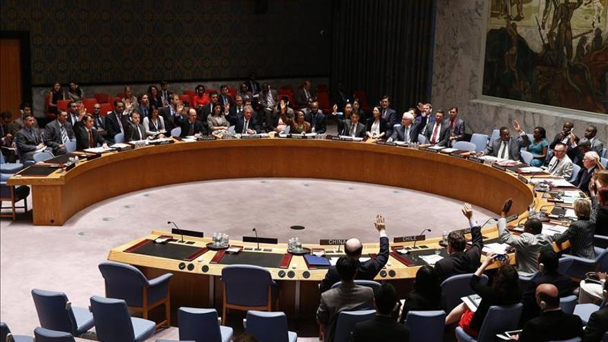 La ONU aprueba sanciones contra los yihadistas del EI y advierte a quienes los apoyan