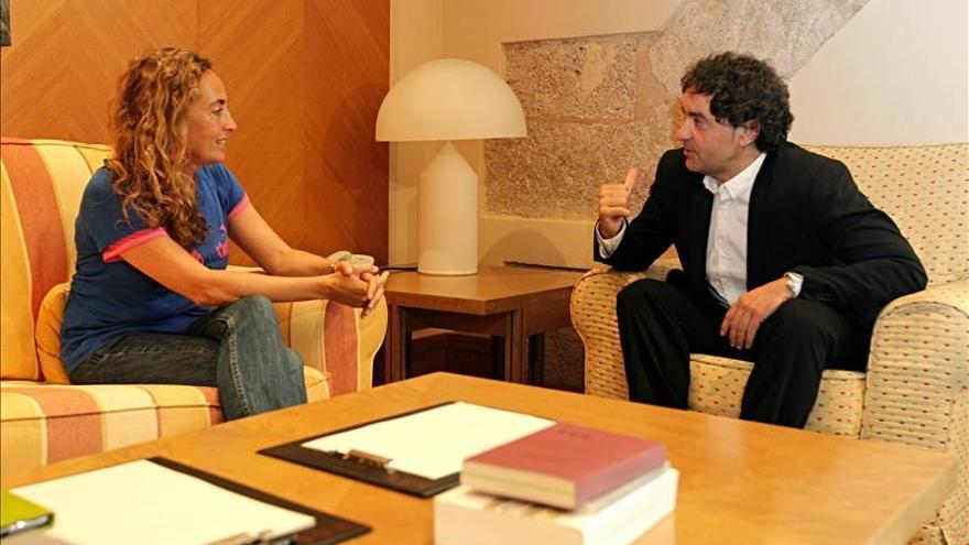 El PP valenciano aclara que votará en contra de Ximo Puig como presidente