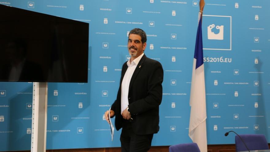 Ayuntamiento de San Sebastián aprueba la convocatoria de 20 puestos de trabajo de la OPE