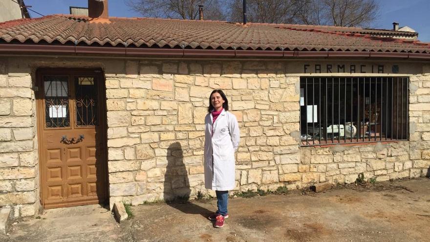 Farmacia en Villanueva de Alcorón
