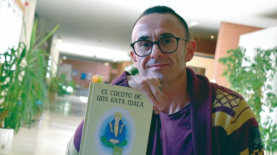 Manuel J. Maldonado Lozano
