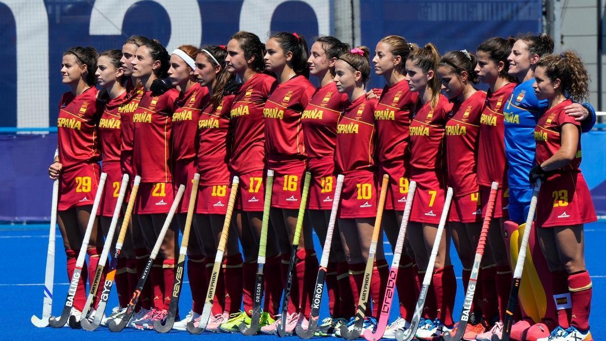 España queda a las puertas de semifinales.