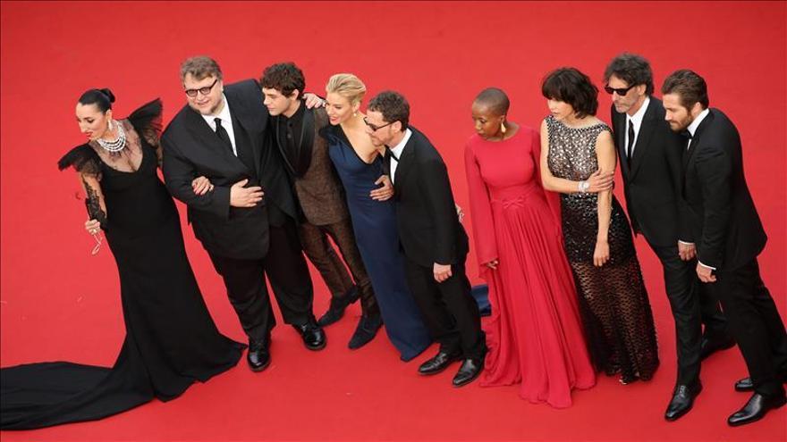 """México y Cannes, la historia de """"amour"""" que no cesa"""