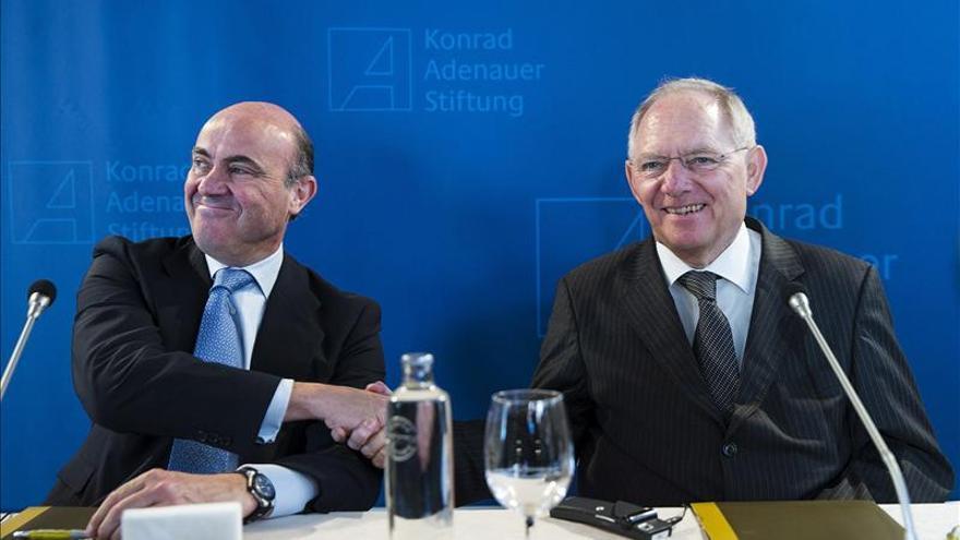 Berlín quiere anunciar en breve los detalles del acuerdo con Madrid sobre las pymes
