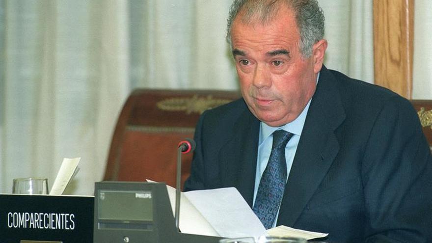 Extesorero Naseiro declara sobre millonaria trasferencia a Bárcenas en Suiza