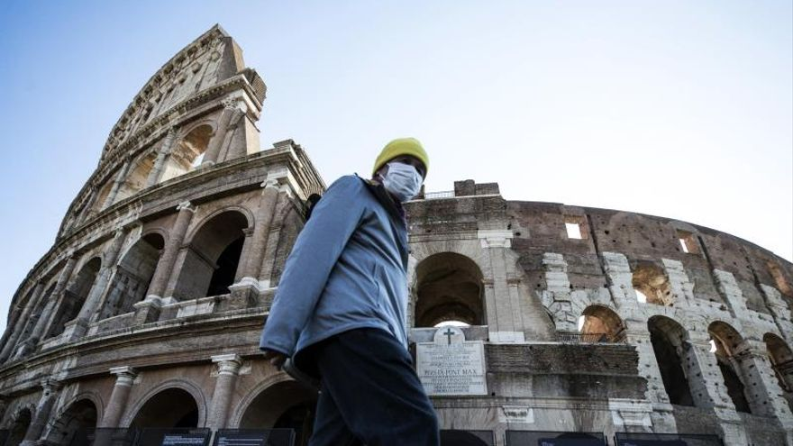 El mundo de la cultura en Italia pide ayuda para poder recuperarse del golpe