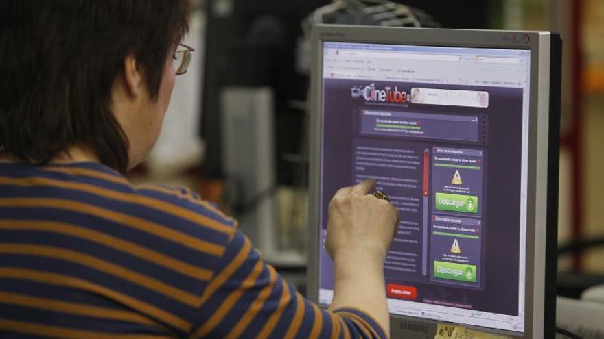 """El 42 por ciento de jóvenes europeos ve """"aceptable"""" descargar contenidos protegidos"""