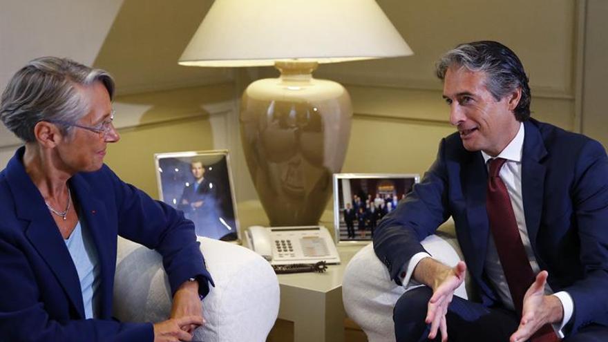 España y Francia reclamarán indemnización a ACS y Eiffage por la quiebra de Ferro