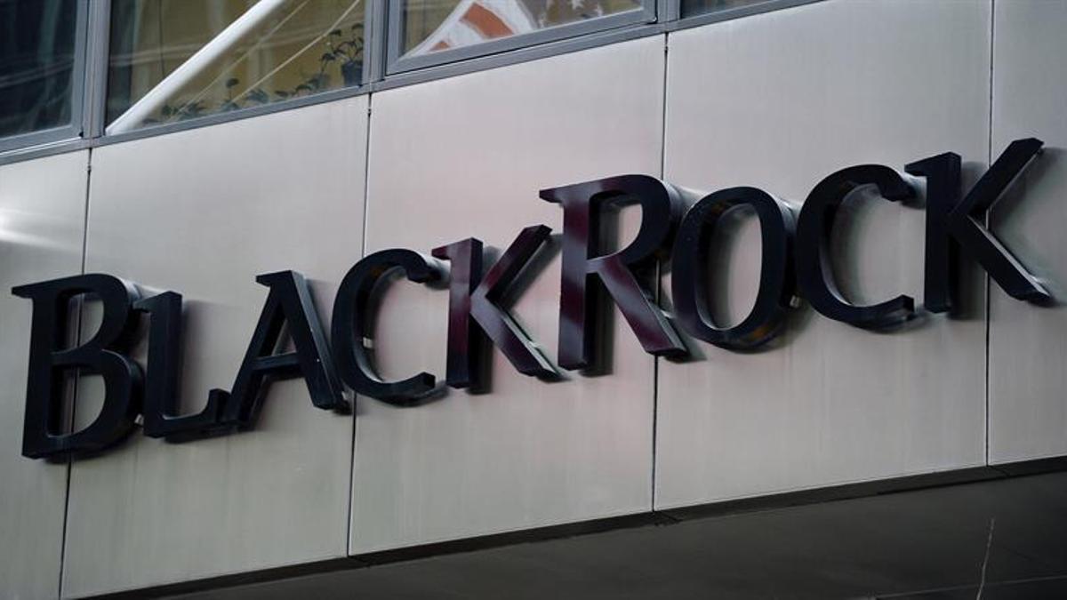 Blackrock se afianza como primer accionista del Banco Santander con un 6 %