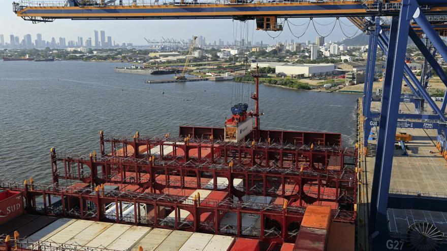 Las exportaciones de Colombia crecieron un 27,4 % en julio