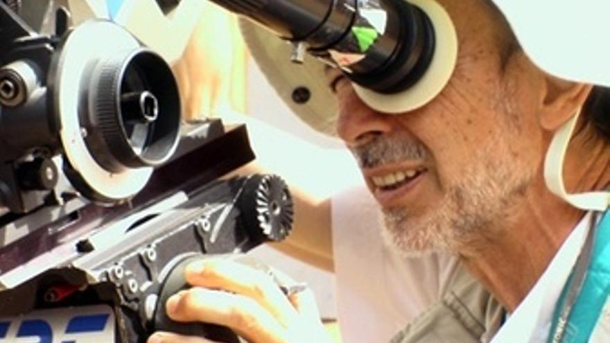 José Luis Alcaine Director De Fotografía