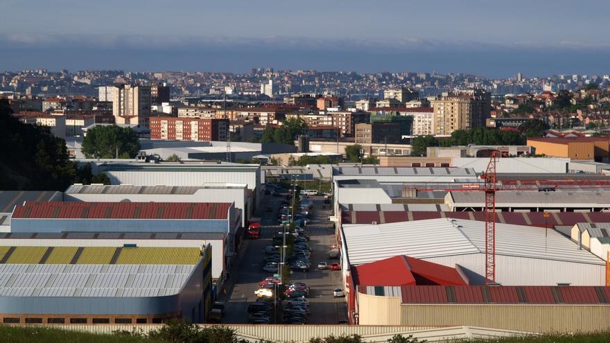 La economía de Cantabria creció un 1,7% en 2019, tres décimas menos que la media