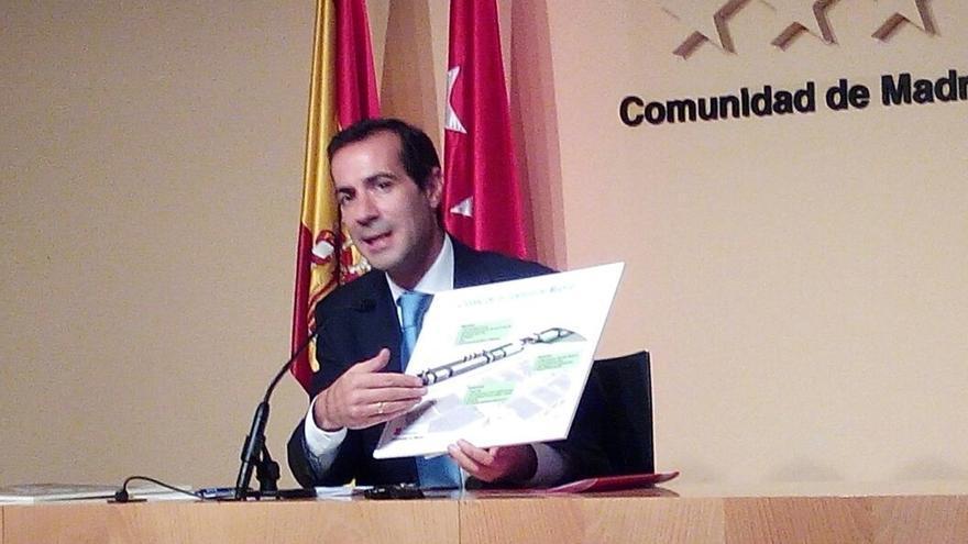 """Presidencia de la Comunidad de Madrid dice que la dimisión de Mato """"le honra"""" y respeta la decisión del Gobierno"""