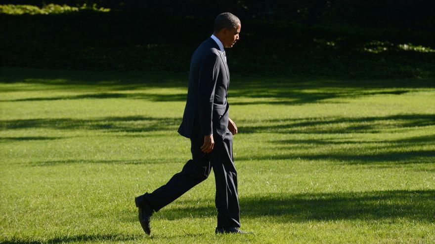 Obama telefonea a Netanyahu para discutir amenaza nuclear de Irán