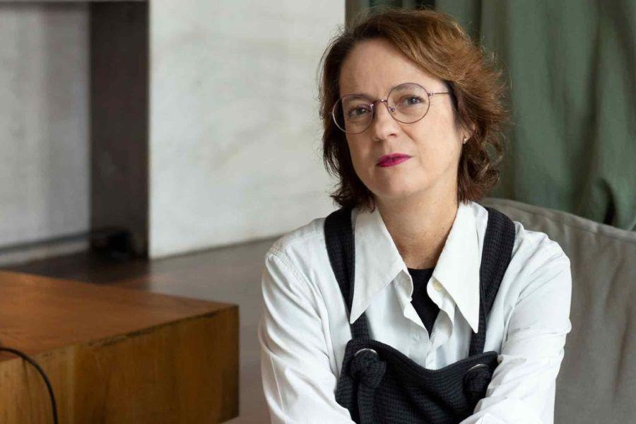 La primera firma de libros de la desescalada: Marta Sanz en Tipos Infames