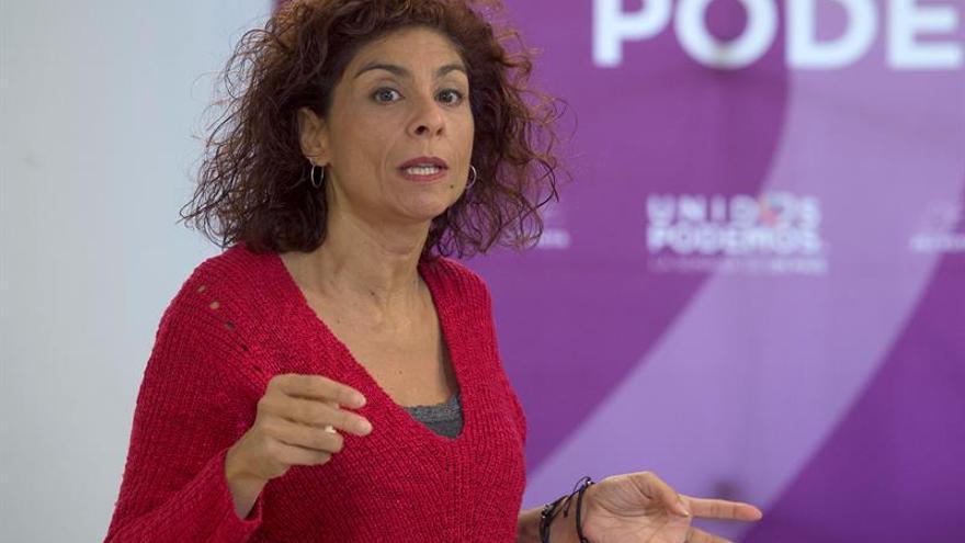 Dos miembros de la dirección de Podemos Cantabria piden amparo a la dirección nacional