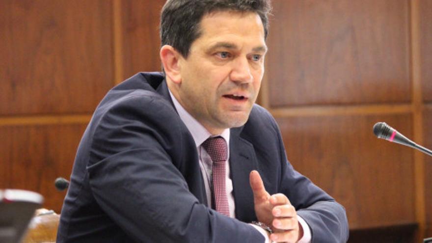 Un alcalde del PP en Ciudad Real denunciará a su presidente provincial ante la Fiscalía Anticorrupción