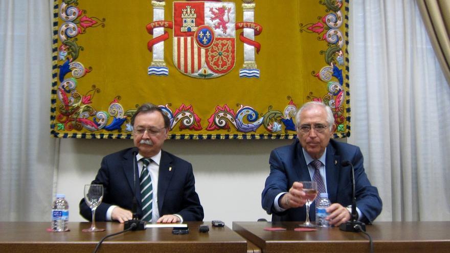 """Ceuta y Melilla quieren que la nueva financiación autonómica reconozca sus """"peculiaridades exclusivas"""""""