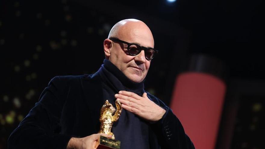 """El drama de la inmigración de """"Fuocoammare"""", candidata italiana al Oscar"""
