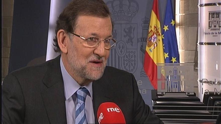 Rajoy hará hoy balance ante el Comité Ejecutivo del PP, con el último episodio del caso Bárcenas como telón de fondo