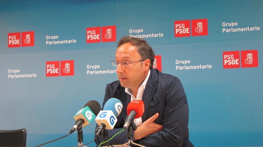 """El PSdeG calcula que """"los estafados de las preferentes"""" perderán un 70% de sus ahorros"""