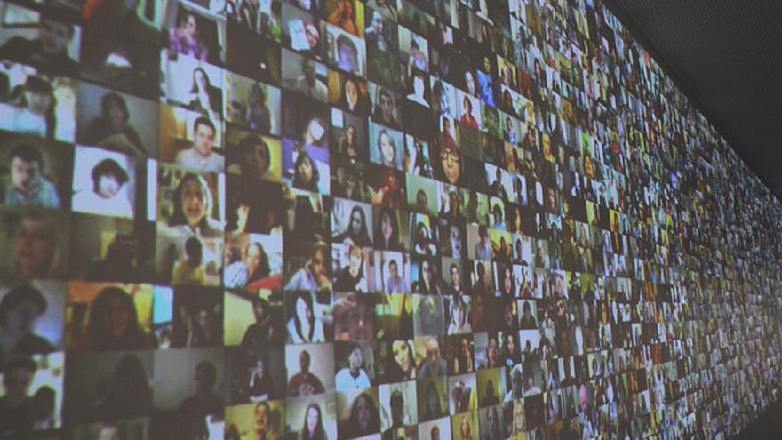 Facebook, la red social de los dos mil millones de usuarios