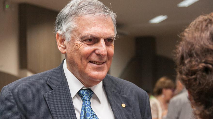 Schechtman recibió en 2011 el Premio Nobel de Química por su descubrimiento de los cuasicristales