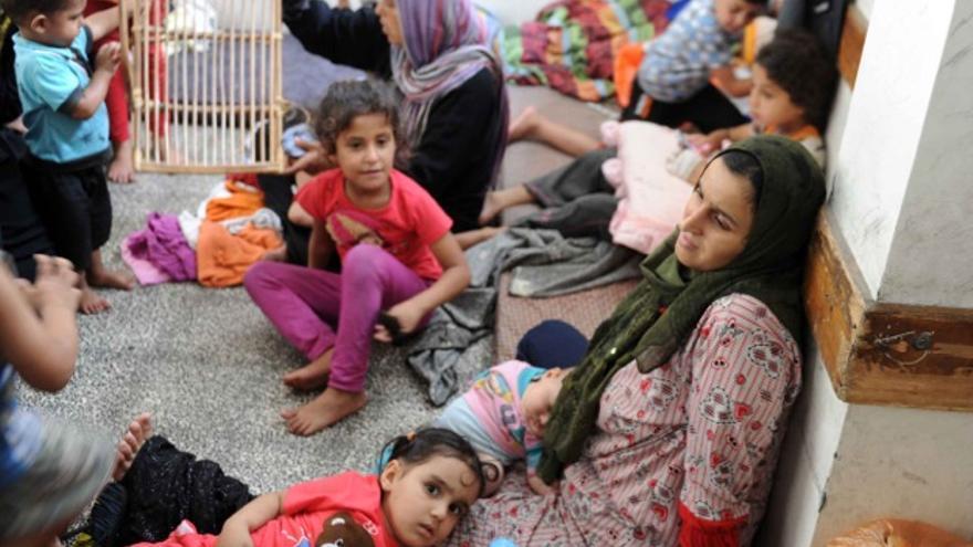 Foto: Shareef Sarhan/UNRWA Archivos/www.unrwa.es