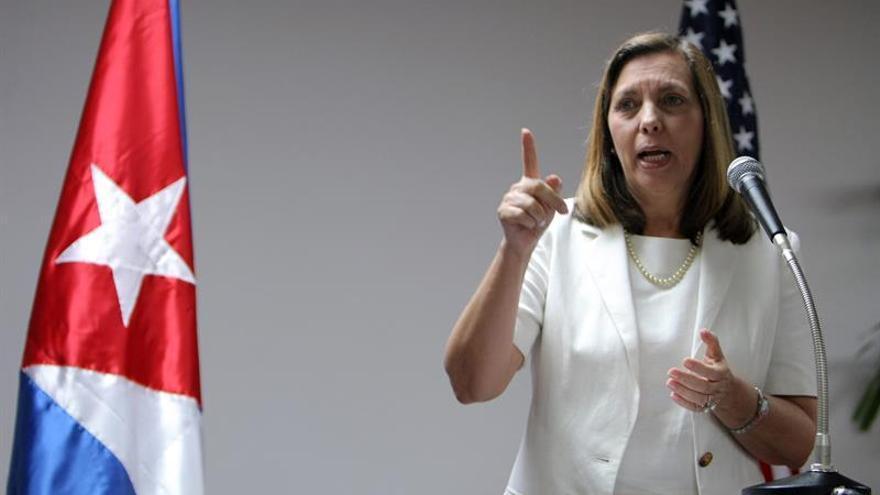 EE.UU. y Cuba conversarán en Washington sobre compensaciones económicas mutuas