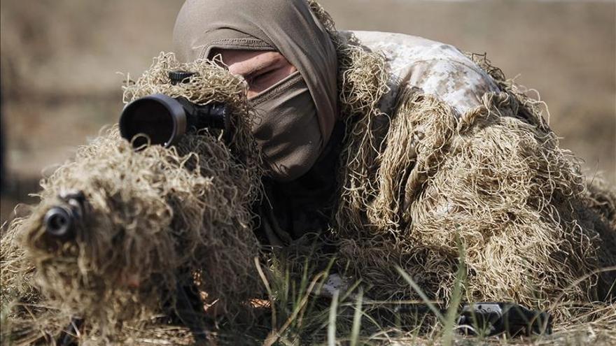 Kiev y los prorrusos se acusan de la muerte de civiles en el este de Ucrania