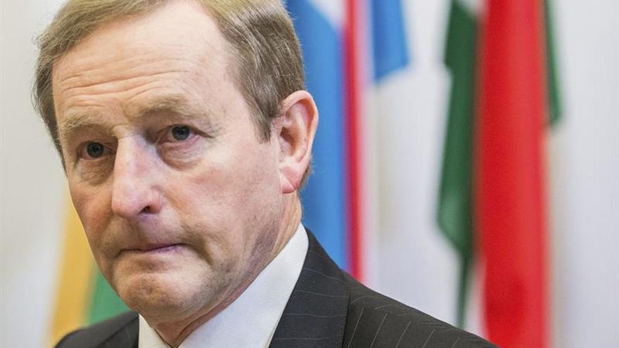"""Irlanda advierte de que la negociación del """"brexit"""" podría ser """"despiadada"""""""