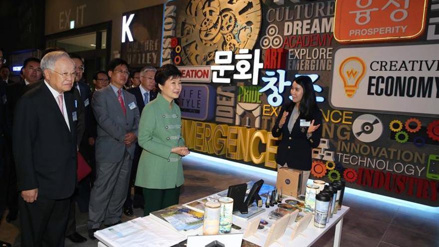 Corea del Sur construye un parque temático sobe K-pop y series de televisión