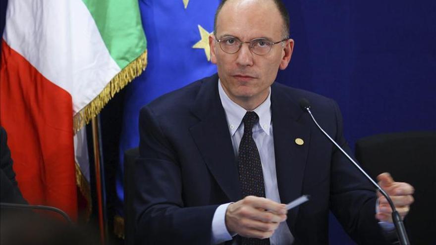 Italia renueva 564 ayuntamientos, entre ellos el de Roma