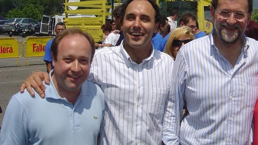 """Dimiten los dos ediles del PP por """"serias discrepancias"""" con la política del partido"""